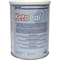 Ketocal