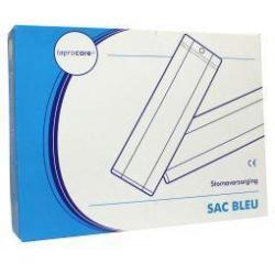 Sac blue 750