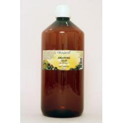 Amandelolie zoet geraffineerd