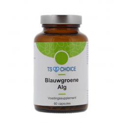 Blauwgroene alg