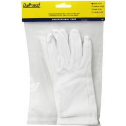 Handschoen katoen small