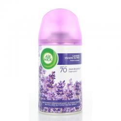 Freshmatic max lavendel navul