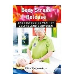 Body stress release Edith Wiersma Arts