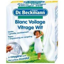 Vitrage wit 40 gram