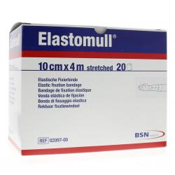 Elastomull 4 m x 10 cm 2097