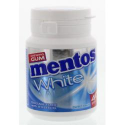 Gum sweetmint white pot