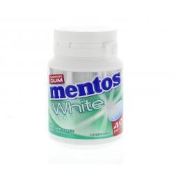Gum greenmint white pot