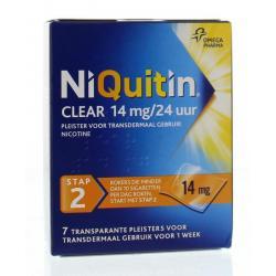 Stap 2 14 mg