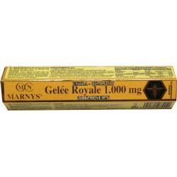 Royal jelly 1000 mg