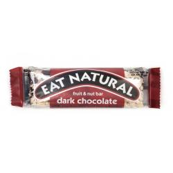 Cranberry & macadamia dark chocolate