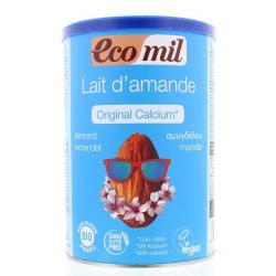 Amandeldrank calcium instant