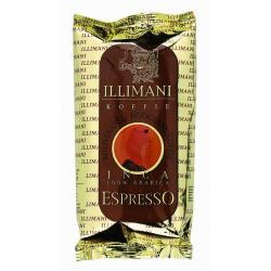 Inca espresso