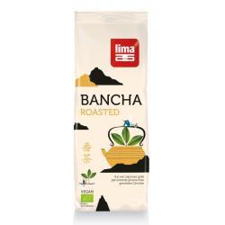 Bancha thee