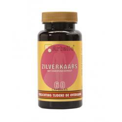 Zilverkaars extract