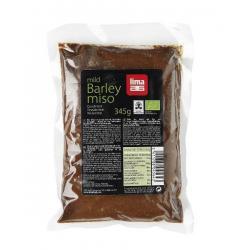 Barley miso
