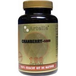 Cranberry 5000 mg