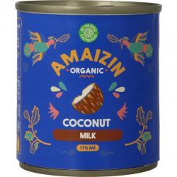 Cocosmelk