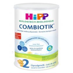 2 Combio opvolgmelk vanaf 6 maand