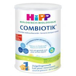 1 Combio zuigelingenmelk