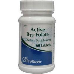 Vitamine B12 folaat actief