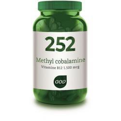 252 Methyl Cobalamine