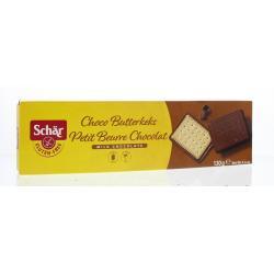 Butterkeks (biscuit) chocolade