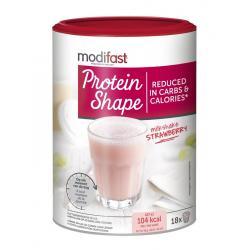 Protiplus milkshake aardbei