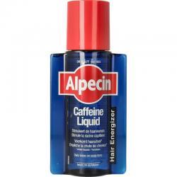 Caffeine liquid