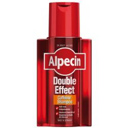 Dubbel effect shampoo