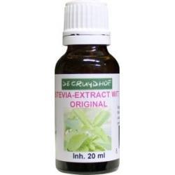 Stevia wit original