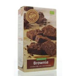 Brownie bakmix