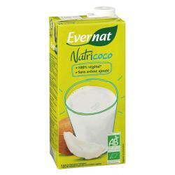 Nutricoco kokosdrank bio