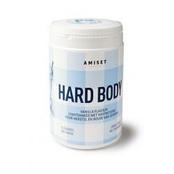 Hard body vanille