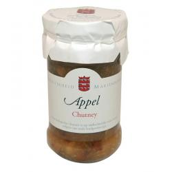 Appel chutney