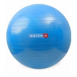Abs bal 70 cm blauw