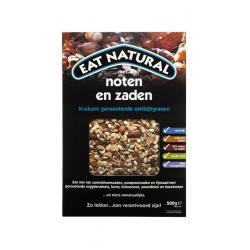 Cereal noten & zaden