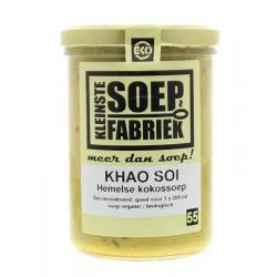 Khao Soi hemelse soep
