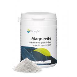 Magnevite magnesium glycerofosfaat 100 mg