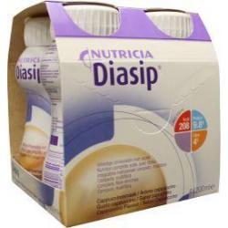 Diasip cappuccino 200 ml