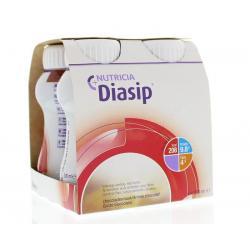 Diasip chocolade 200 ml