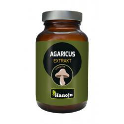 Agaricus abm paddenstoel extract 400 mg