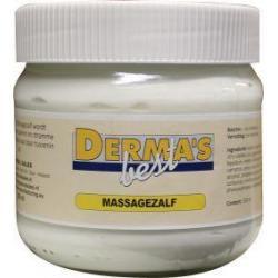 Massage zalf spier & gewricht