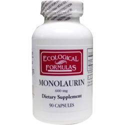 Monolaurine 600 mg