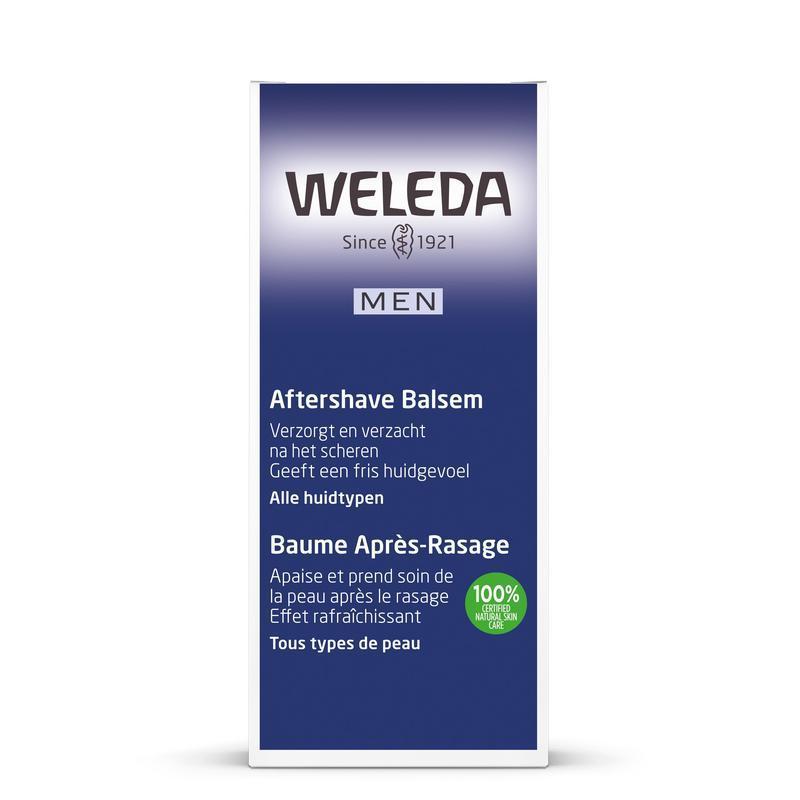 Aftershave balsem