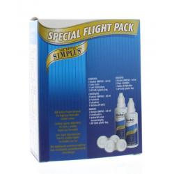 Boston simplus flight pack 60 ml