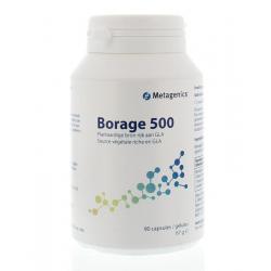 Borage 500