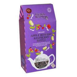 Apple rosehip raspberry