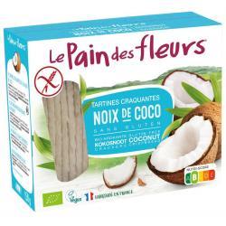 Coconut crackers