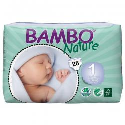 Babyluier mini 1 2-4 kg