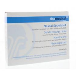 Nasaal spoelzout 2.5 gram